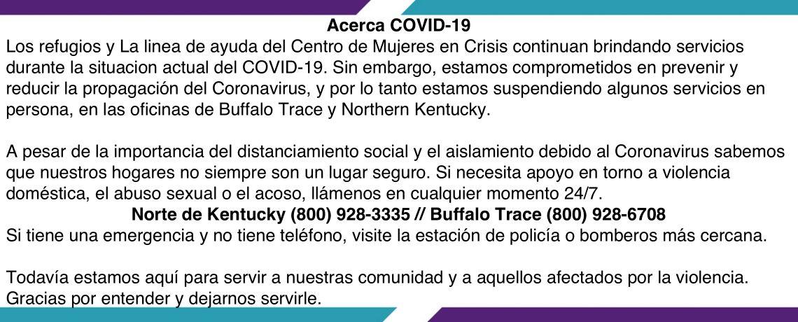covid spanish
